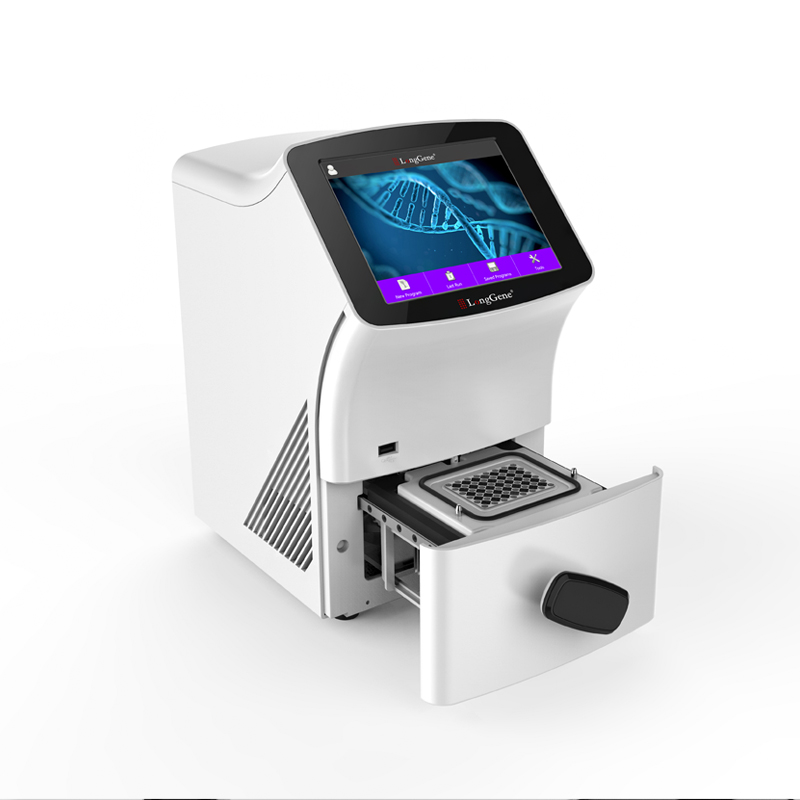 Q1000 Real-Time PCR System