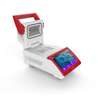 Q160 Mini Real-Time PCR System